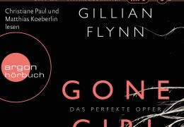 Gone Girl H�rspiel
