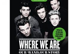 One Direction: Where We Are - Der Konzertfilm