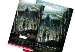 Maze Runner - Die Auserw�hlten im Labyrinth