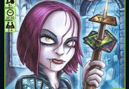 Vampirschwestern 2: Flederm�use im Bauch