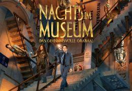 Nachts im Museum 3: Das geheimnisvolle Grabmal