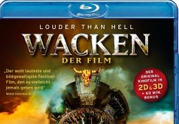 Wacken - Der Film