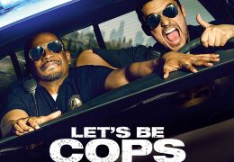 Let's Be Cops