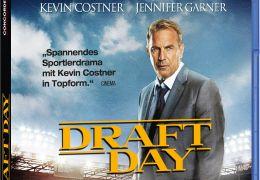Draft Day - BD-Disc