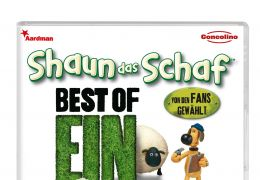 Shaun das Schaf 'Best of 1'