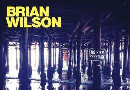 CD von Brian Wilson 'No Pier Pressure'