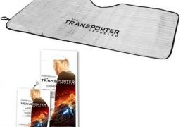 The Transporter Refueled - Preise
