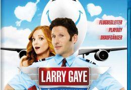 Larry Gaye - V�llig abgehoben