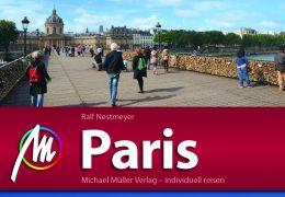 'Paris MM-City' vom Michael M�ller Verlag