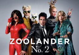 Zoolander No. 2 - Preise