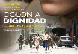 Colonia Dignidad - Es Gibt Kein Zur�ck