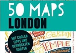 50 Maps To London