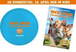 Rico, Oskar und der Diebstahlstein - Preise
