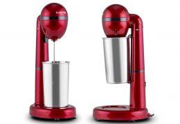 van Damme Drink-Mixer Shaker 100W 450 ml...r rot