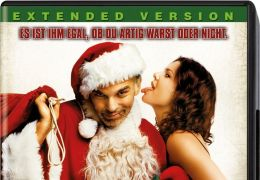 'Bad Santa'