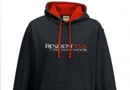 'Resident Evil - The Final Chapter' - Kapuzenpullover