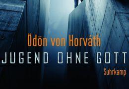 'Jugend ohne Gott' von Ödön von Horváth