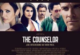 The Counselor - Preise