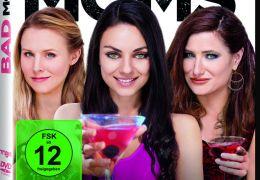 Bad Moms 2 - DVD