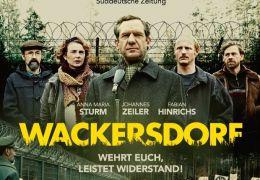 Wackersdorf - Freikarte