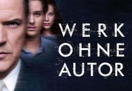 Neuer Max Richter Soundtrack für den Film 'Werk ohne Autor'