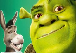 Shrek   Der tollkühne Held - New to 4K Ultra HD